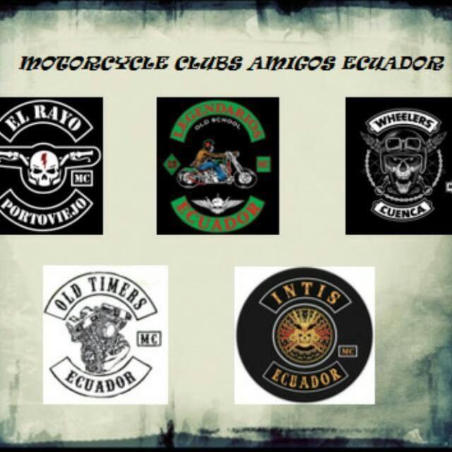 motoclub motogrupo