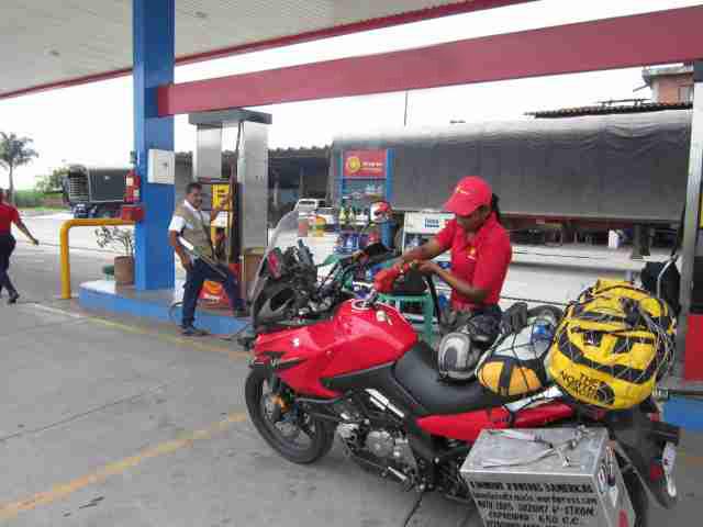 precio de gasolina en moto ecuador. RS77 ropa para motociclistas