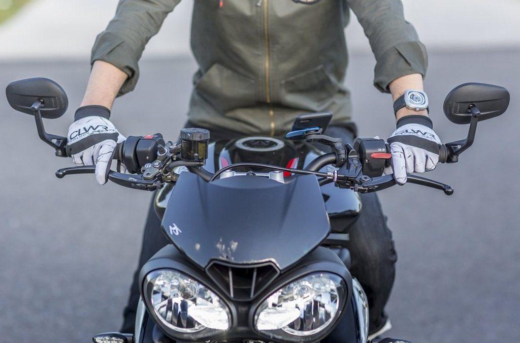 Lo que debes saber si quieres cambiar el manubrio de tu moto