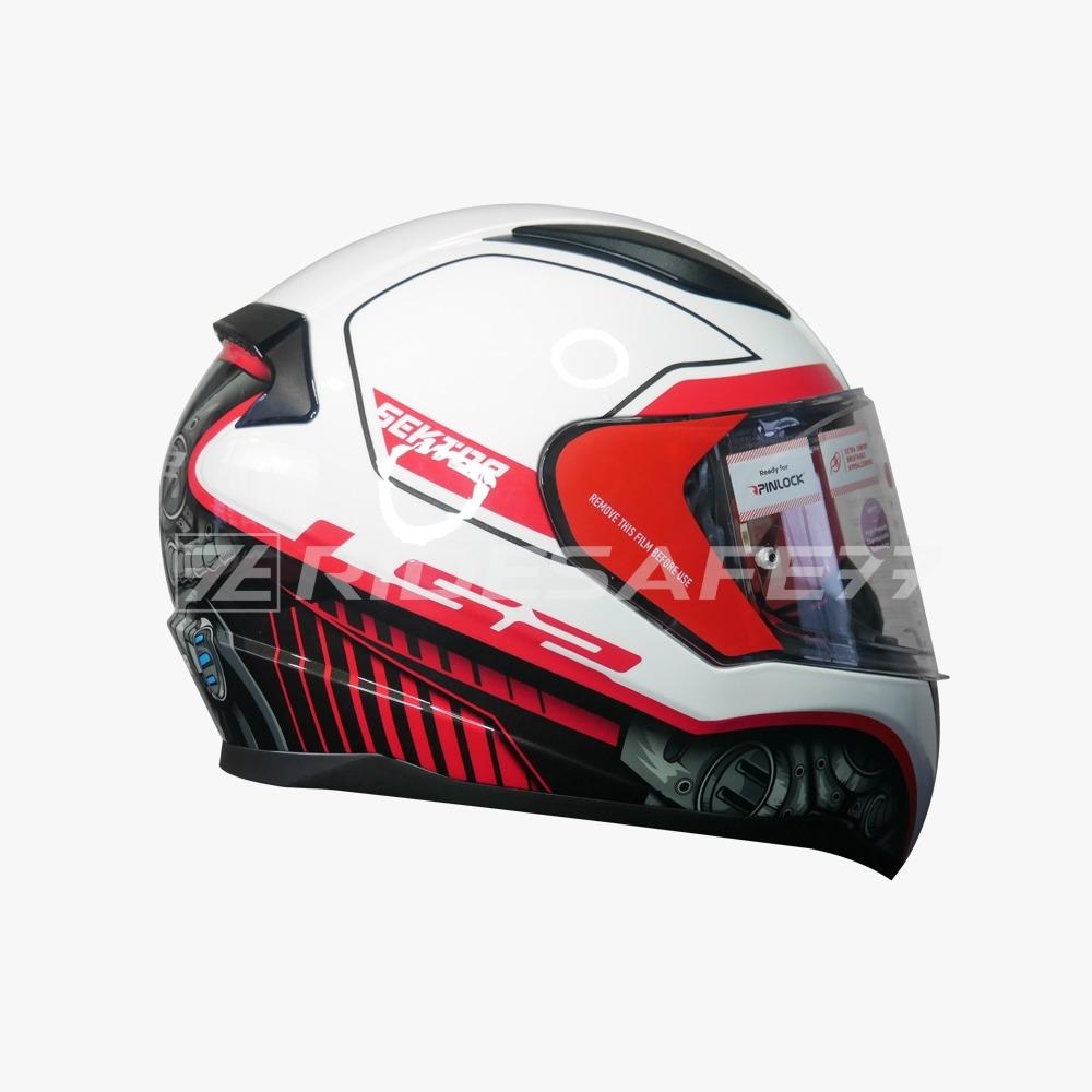 casco LS2 SEKTOR RS77