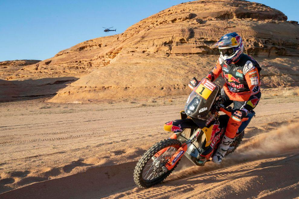 ¿Cúanto cuesta ir al Dakar?
