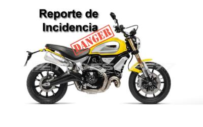 KTM, Ducati, Gasgas y HQV reportan incidencias en algunos modelos