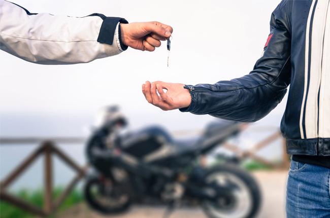 5 cosas que debes mirar al comprar una moto usada